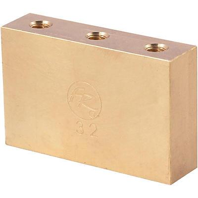 Floyd Rose 32 mm Tremolo Block