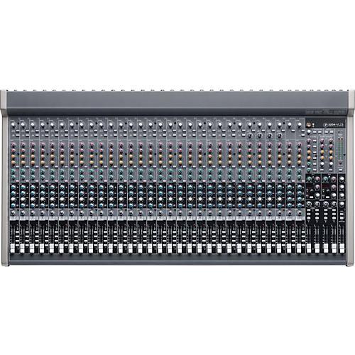 Mackie 3204-VLZ3 Premium 32-Channel FX Mixer with USB Black