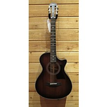 Taylor 322ce 12 Fret V Class Grand Concert Acoustic Electric Guitar