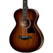 Taylor 322e 12-Fret Grand Concert Acoustic-Electric Guitar