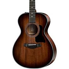 Taylor 322e Grand Concert Acoustic-Electric Guitar
