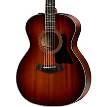 Taylor 324e V-Class Grand Auditorium Acoustic-Electric Guitar