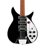 325C64 Miami C Series Electric Guitar Jetglo