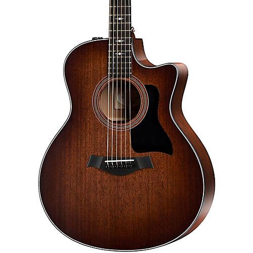 Taylor 326ce Grand Symphony Acoustic-Electric Guitar