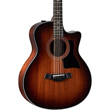 Taylor 326ce Limited Edition 8 String Baritone Grand Symphony Acoustic-Electric Guitar