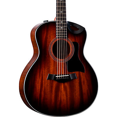 Taylor 326ce Urban Ash Grand Symphony Acoustic-Electric Guitar