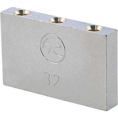 Floyd Rose 32mm Tremolo Block