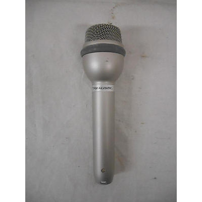 Realistic 33-1070 Dynamic Microphone