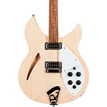 330 Electric Guitar Mapleglo