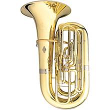 3301 Series 4-Valve 4/4 BBb Tuba Lacquer