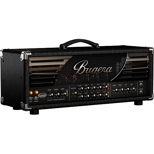 Bugera 333XL Infinium 120W Tube Guitar Amplifier Head Condition 1 - Mint