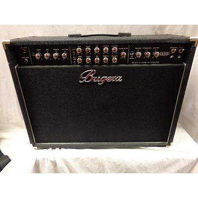 Bugera 333XL Infinium 2x12 120W Tube Guitar Combo Amp