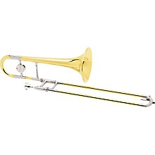 Conn 34H Eb Alto Trombone