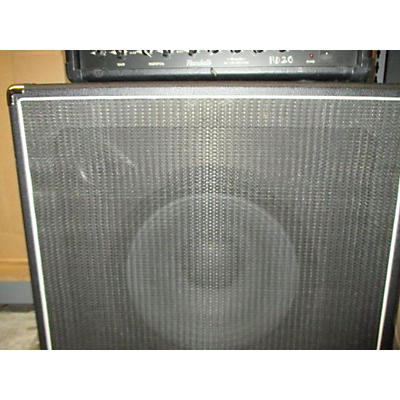 Acoustic 350 Bass Cabinet