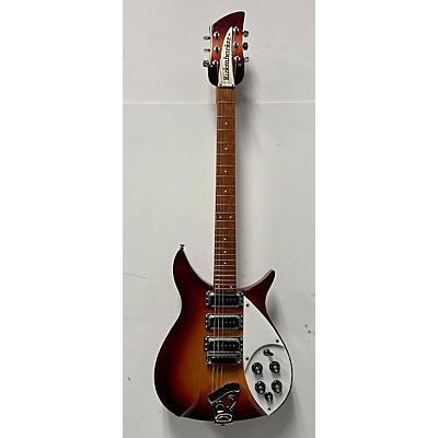 Rickenbacker 350 Hollow Body Electric Guitar