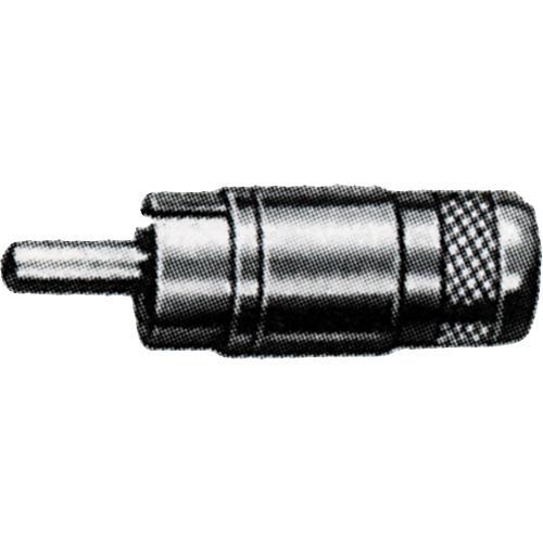 Switchcraft 3502 RCA Male Plug