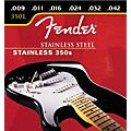 Fender 350L Stainless Light Ball End Electric Guitar Strings thumbnail