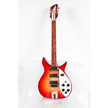 Open BoxRickenbacker 350V63 Electric Guitar
