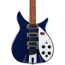 350V63 Electric Guitar Midnight Blue