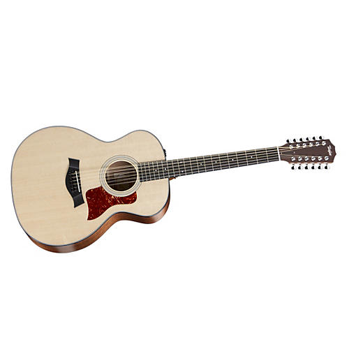Taylor 354e Sapele/Spruce Grand Auditorium 12-String Acoustic-Electric Guitar