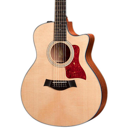 Taylor 356ce Sapele/Spruce Grand Symphony 12-String Acoustic-Electric Guitar