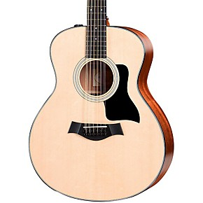 taylor 356e grand symphony 12 string acoustic electric guitar 2016 musician 39 s friend. Black Bedroom Furniture Sets. Home Design Ideas