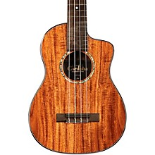 Open Box Cordoba 35T-CE Tenor Acoustic-Electric Ukulele
