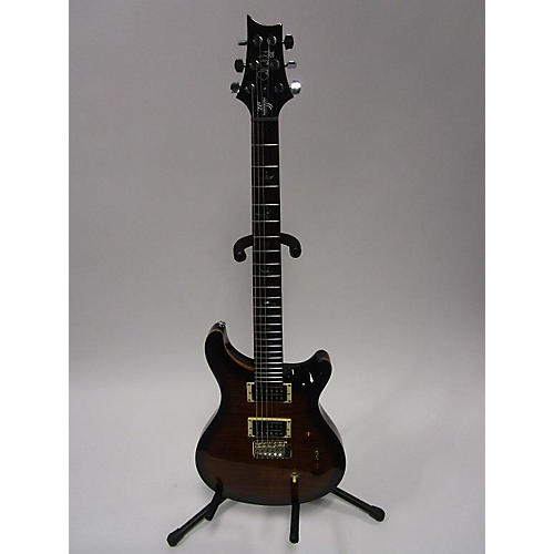 35TH Anniversary Custom 24 Solid Body Electric Guitar