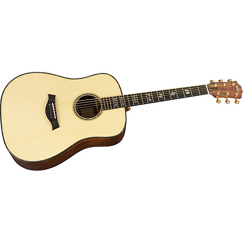 Taylor 35th Anniversary Brazilian Rosewood Dreadnought Acoustic-Electric Guitar