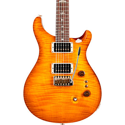 PRS 35th Anniversary Custom 24 With 10 Top and Pattern Thin Neck Electric Guitar