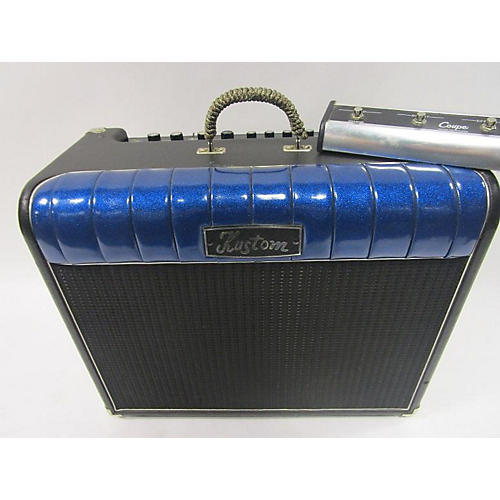 36 Coupe Tube Guitar Combo Amp