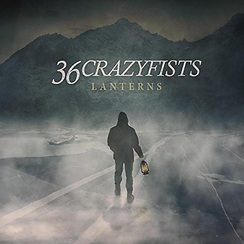Alliance 36 Crazyfists - Lanterns
