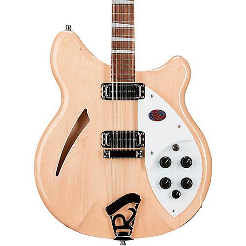 Rickenbacker 360 12-String Electric Guitar Mapleglo