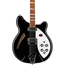 360 Electric Guitar Jetglo
