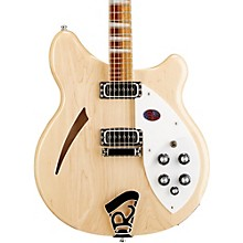 360 Electric Guitar Mapleglo