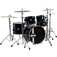Ddrum Reflex 5-Piece Shell Pack Black