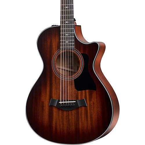 Taylor 362ce V-Class 12-Fret Grand Concert 12-String Acoustic-Electric Guitar