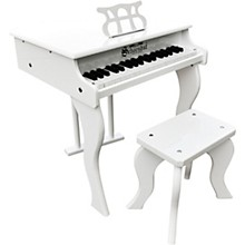 Schoenhut 37-Key Elite Baby Grand Toy Piano