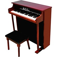 Open Box Schoenhut 37-Key Traditional Deluxe Spinet Toy Piano