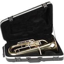 Open BoxSKB 375 Universal Upright Bell Euphonium Case