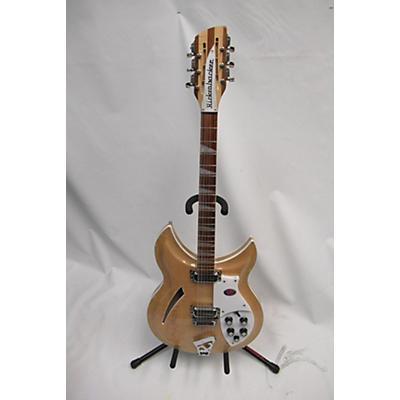 Rickenbacker 381/12V69 Hollow Body Electric Guitar