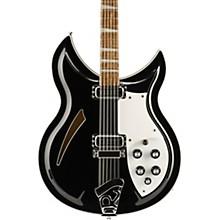 381/12V69 Vintage Series 12-String Electric Guitar Jetglo