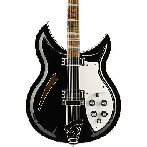 Rickenbacker 381/12V69 Vintage Series 12-String Electric Guitar