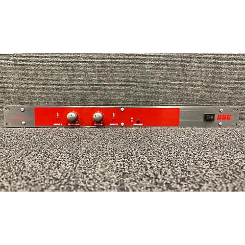 382i Stereo Sonic Maximizer Exciter