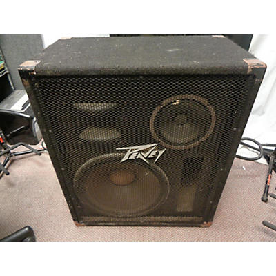 Peavey 388-s Unpowered Speaker