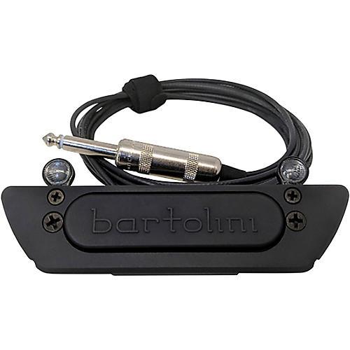 Bartolini 3AV Acoustic Guitar Soundhole Pickup