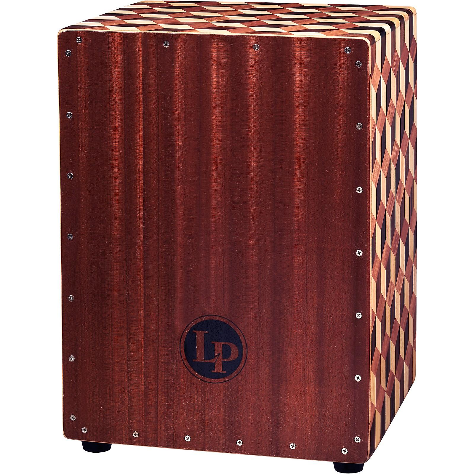 LP 3D Cube String Cajon with Bag
