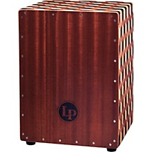 LP 3D Cube String Cajon with Bag