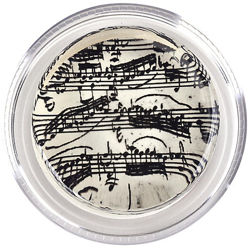 Magic Rosin 3G Formula Rosin Bach Manuscript