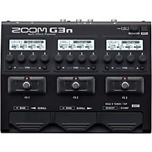 Open BoxZoom G3n Guitar Multi-Effects Processor